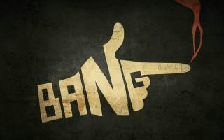 Бэнг — Я выиграл