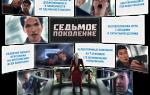 Локализация от CrowdGames «Седьмое поколение» (GEN7)