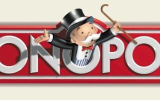 Монополия – Распечатай и Играй