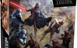 Локализация настольной игры Star Wars: Legion от HobbyWorld