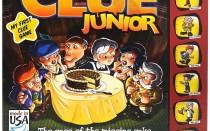 Cluedo Junior (Клуэдо детский)