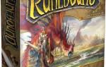 «Runebound. Третья редакция»