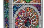 Локализация настольной игры Саграда (Sagrada)