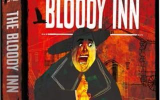 Локализация настольной игры The Bloody Inn (Красная таверна) от Лавки игр