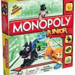 Детская монополия